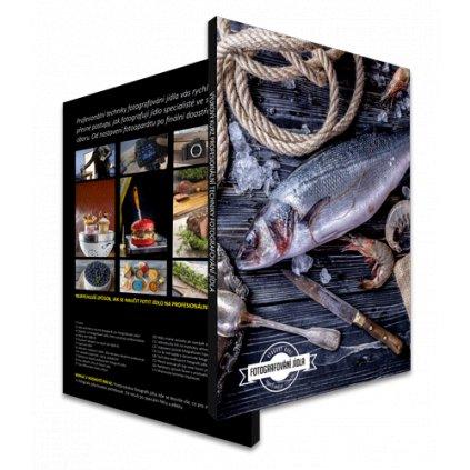 Profesionálne techniky fotografovania jedla (výukové DVD)