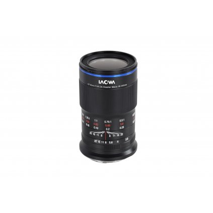 Objektív Laowa 65 mm f/2,8 2x Ultra Macro APO pre Canon M