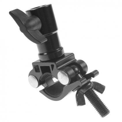 Multifunkčná svorka s možnosťou montáže na statív so 16 mm špičkou