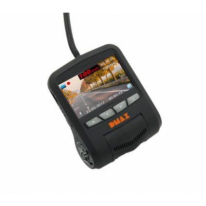 Kamera DashCam OBD s prenosom údajov o vozidle DMAX