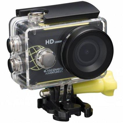 """Športová kamera """"Scout"""" Discovery Adventures - Full-HD 1080P"""