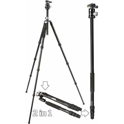 Profesionálny fotografický statív Bresser BX-25 Pro