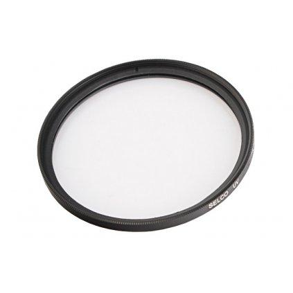 Ultrafialový UV filter 62 mm SELCO