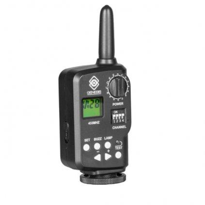 Navigator set Genesis - rádiový odpaľovač