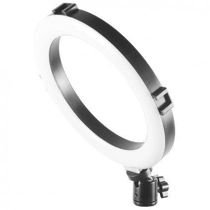 Kruhové LED svetlo 30W na USB, stmievačring light led usb dimmable rl8 (2)