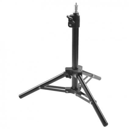 Štúdiový statív na osvetlenie 55cm, (16mm)studio lighting stand tripod sta50 16mm