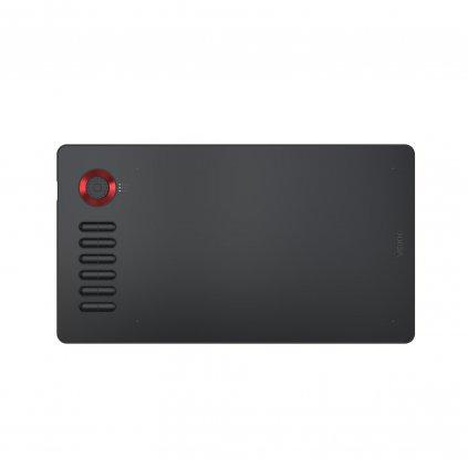 Tablet graficzny Veikk A15 Pro czerwony 01 HD 1