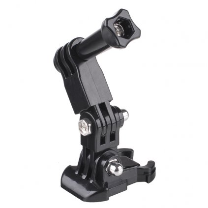 3D kĺbové rameno na GoPro Hero