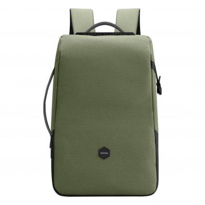 Camrock Pro Eco Mate foto batoh, zelený