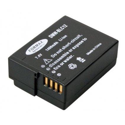 Batéria DMW-BLC12 pre fotoaparáty Panasonic