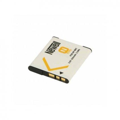 Batéria NP-BN1 630mAh pre fotoaparáty Sony