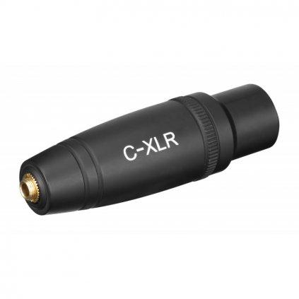 Audio adaptér Saramonic C-XLR