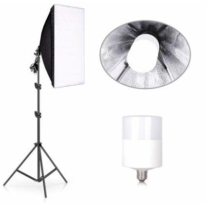 Trvalé LED svetlo 50x70cm, 20W