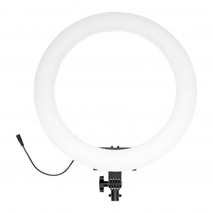 Newell LED kruhové svetlo RL-18A – WB (3200 K – 5500 K)