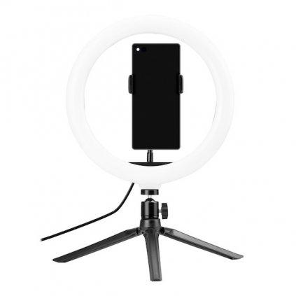 Newell RL10 RGB LED Vlogging Kit so statívom d