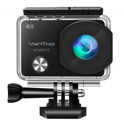 Outdoorová kamera VanTop Moment 3 4K o