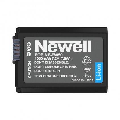 Newell NP FW50 batéria