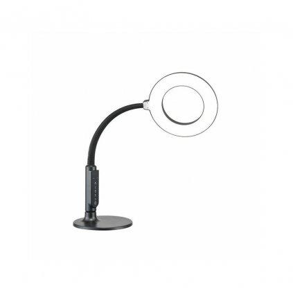 Profesionálna stolná lampa s USB nabíjačkou a