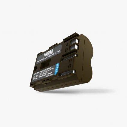 Batéria Newell BP 511, BP 511A pre fotoaparáty CANON 1500mAh