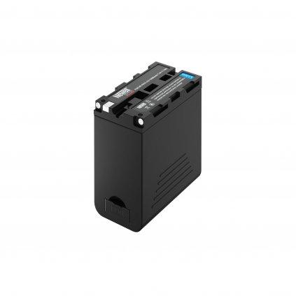 Batéria Newell PLUS NP F970, 10500mAh 7,4V pre LED svetla YN 300 II a YN 600
