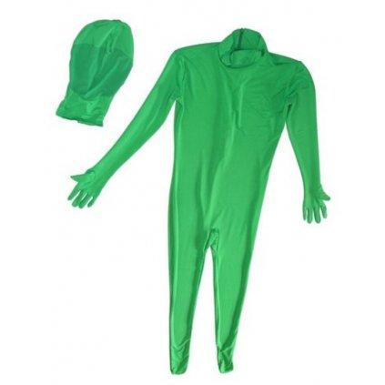 Chromakey zelený - dvojdielny, veľkosť: L BRESSER BR-C2L