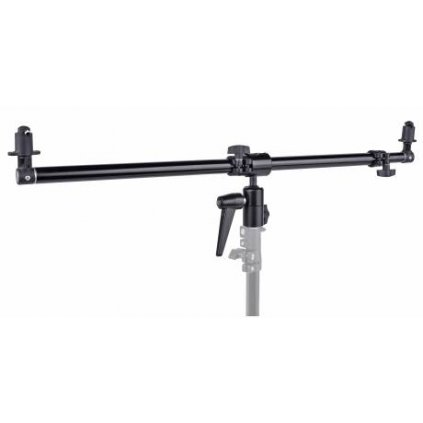 Držiak pre odrazové dosky od 65cm do 121cm BRESSER JM-41