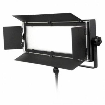 Fotografické LED video svetlo Bi-Color 72W/11800 LUX  BRESSER LG-1200A