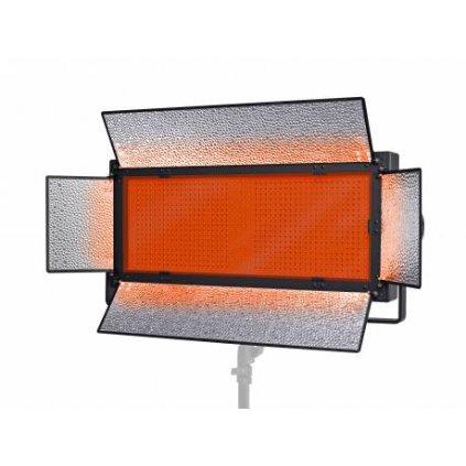 Fotografické povrchové LED svetlo 54W / 8.860LUX BRESSER LG-900