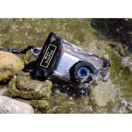 Vodotesný obal pre fotoaparáty WPH10