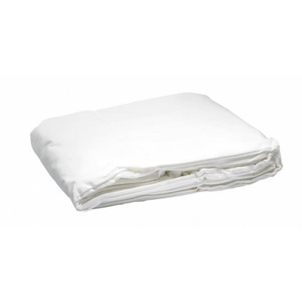 Textílne fotografické biele pozadie 2,5x3m, Bresser