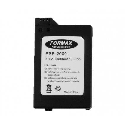Batéria PSP 2000