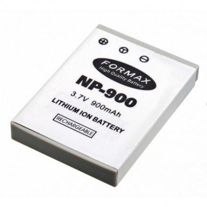 Batéria NP-900 do fotoaparátov Minolta
