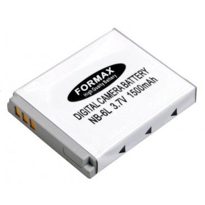 Batéria NB-6L pre fotoaparáty Canon