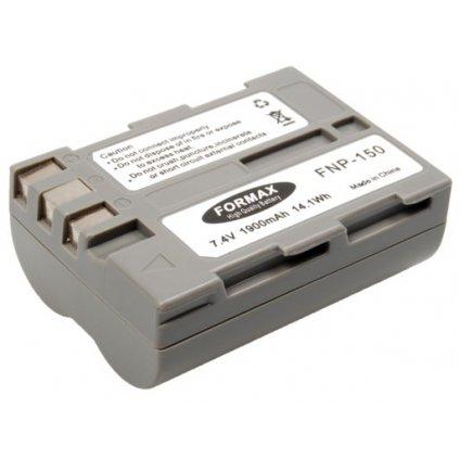 Batéria NP-150 pre fotoaparáty Fuji