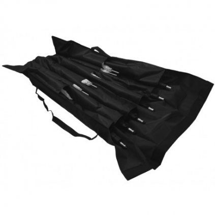 Puzdro pre statív, tripod a dáždnik, 6+6 vreciek