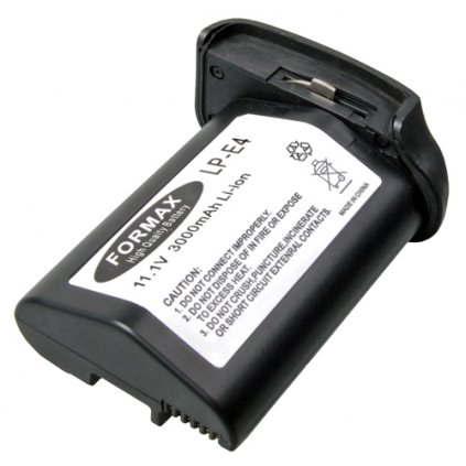 Batéria LP-E4 pre fotoaparáty Canon