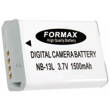 Batéria NB-13L pre fotoaparáty Canon