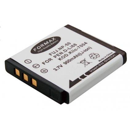 Batéria KLIC-7004 pre fotoaparáty Kodak