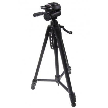 Kamerový/video statív 3D 63-175cm