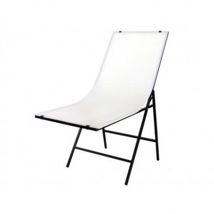 Fotografický stôl /stolička 60x130cm