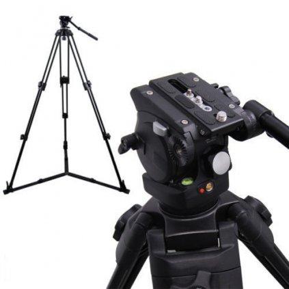 Profesionálny video statív PRO 7000