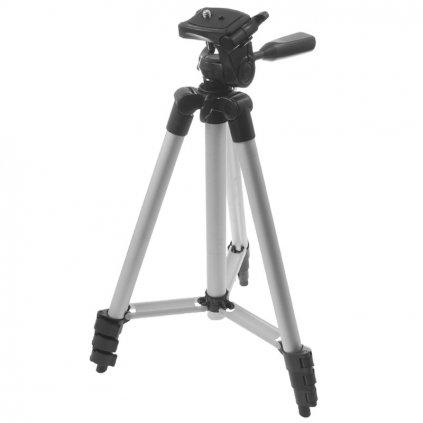 Kamerový statív 3D 35cm -102cm
