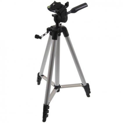 Kamerový statív 3D 45cm - 130cm