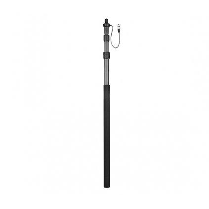 Teleskopická výsuvná tyč pre mikrofón BOYA BY-PB25