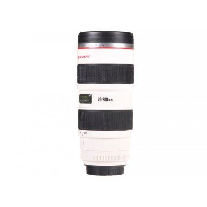 Hrnček - ZOOM objektív 70-200 mm