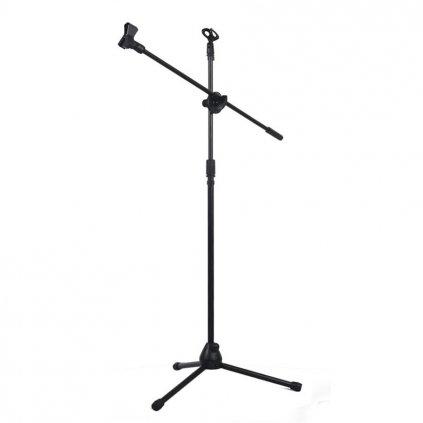 Štúdiový statív pre mikrofón 182 cm