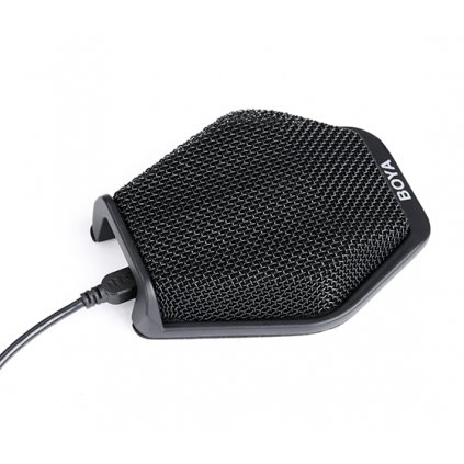 Konferenčný kondenzátorový mikrofón Boya BY-MC2