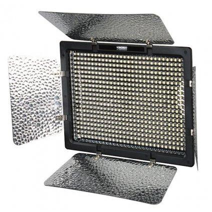 LED video svetlo Yongnuo + bluetooth Yongnuo YN600L II 3200-5500K