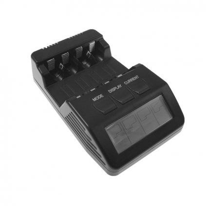 Nabíjačka batérií BC900