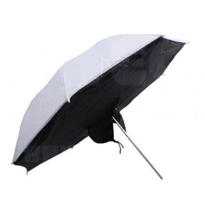Dáždnik softbox difúzny 84cm